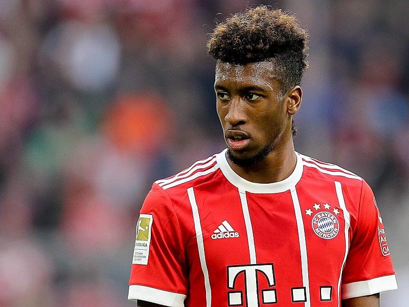 Live im TV: Bayern-U19 misst sich mit Weltfußballer-Sohn