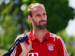 UEFA gibt Okay: Bayern nominieren Starke nach