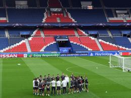 PSG gegen Bayern: Von wegen Kampf der Kulturen