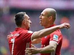 Bayerns Start-Elf: Ancelottis Vabanque-Spiel