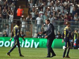 Flutlichtausfall gegen RB: UEFA ermittelt gegen Besiktas