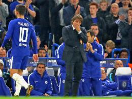 Mourinho stichelt: Was Conte zu schaffen macht