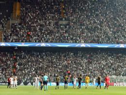 UEFA bestraft Besiktas für Flutlichtausfall gegen RB Leipzig