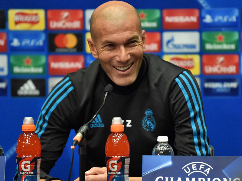 Demütigung für Real Madrid