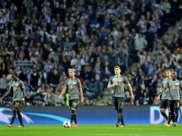 Leipzigs Niederlage hat nur wenig mit Pech zu tun