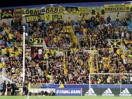 UEFA belegt BVB mit Strafe
