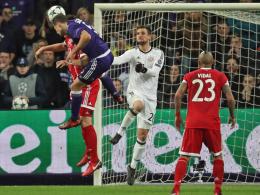 PSG knackt Torrekord des BVB - Zittersieg des FC Bayern