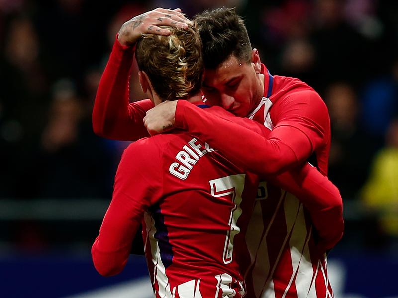 Atlético Madrid scheitert in der Gruppenphase