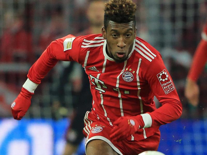 FC Bayern winken in Champions League über 100 Millionen Euro