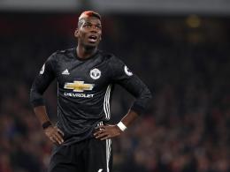 ZSKA statt Derby: United verzichtet auf Pogba-Einspruch