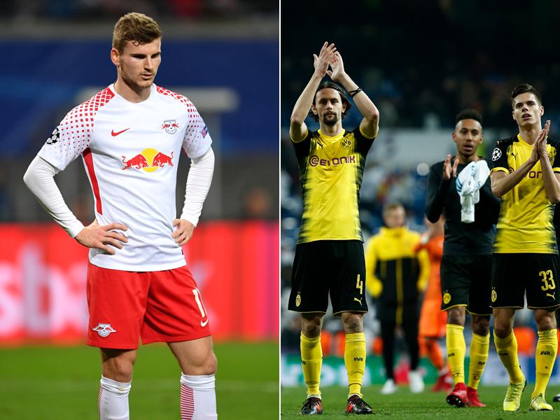 Champions League: Klopp und Liverpool mit Kantersieg im Achtelfinale