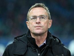 Rangnicks Spitze gegen die Bundesliga-Konkurrenz