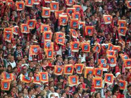 Bayern-Besiktas: Erinnerungen an den
