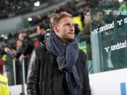 Juve streicht Höwedes aus Champions-League-Kader