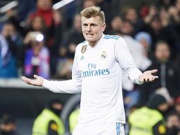 Letzte Titelchance: Real gegen PSG unter Druck