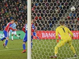 ManCity siegt dank Gündogan - Spurs holen 2:2 bei Juve