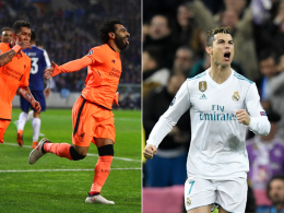 Real schlägt PSG dank Ronaldo 3:1 - Kantersieg für Reds