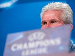 Mahner Heynckes: Der Trainer ist Besiktas' Geheimnis