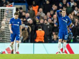 Christensen steht vor unruhiger Nacht - Messis erstes Mal