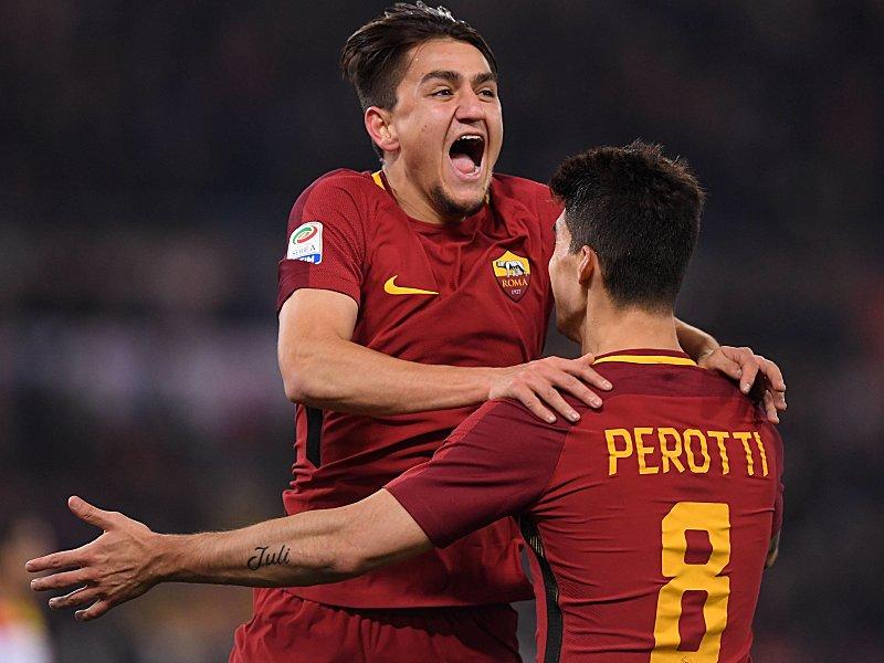 Manchester United mit Dusel-Remis in Sevilla - Donezk schlägt den AS Rom