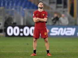 Die Roma-Blaupause und Alleskönner Alisson