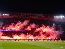 43.000 Euro: PSG wird zur Kasse gebeten