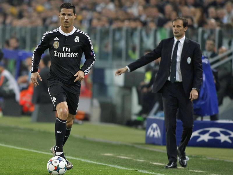 Ibrahimovic spottet über Ronaldo-Tor