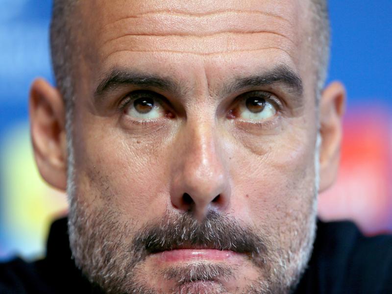 Mega-Gehalt! So viel ist Guardiola Manchester wert