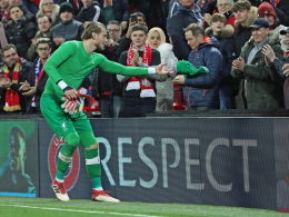 Faktor Karius: Jetzt zweifelt Liverpool wieder