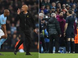 Guardiola und die Champions League: Das fatale Muster