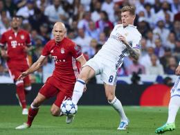 Bayern im Halbfinale gegen Real: Heynckes