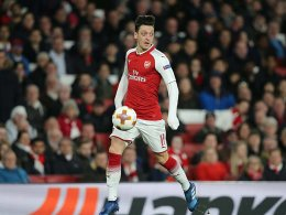 Europa-League-Halbfinale: Arsenal gegen Atletico!