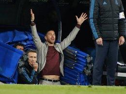 Kein strafbares Verhalten: UEFA sperrt Ramos nicht