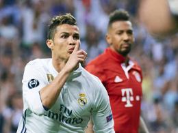 Vorsicht, FCB! Was, wenn er es wieder tut?