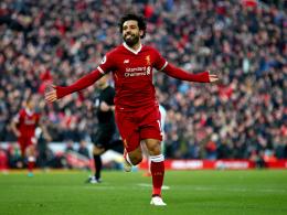 Superheld Salah: Die Geschichte vom charismatischen Killer
