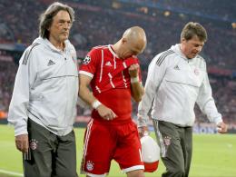 Bilder: Drei bittere Bayern-Wechsel - Real brutal effizient