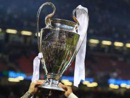 Das ändert sich in Champions und Europa League
