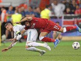 Ägypten optimistisch: WM für Salah wohl nicht in Gefahr