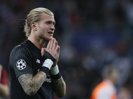 Nach schlafloser Nacht: Karius' emotionales Statement