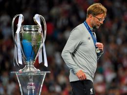 Liverpools Nacht der Tränen: