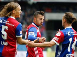 Qualifikation: Basel zieht PAOK, Ajax gegen Graz