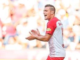 Salzburg und die Champions League - der elfte Versuch