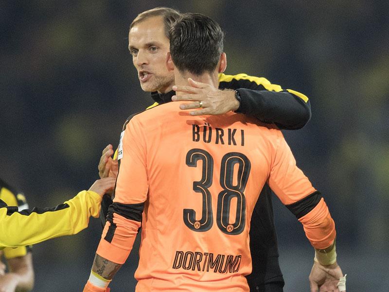Champions League heute: BVB-Trainer Tuchel fordert weiteren Kraftakt