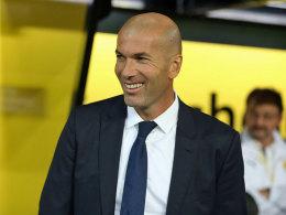 BVB-Tormaschine stoppen: Real hat die Rekorde im Blick