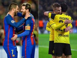 20+1: So kann der BVB Real und Barça überflügeln