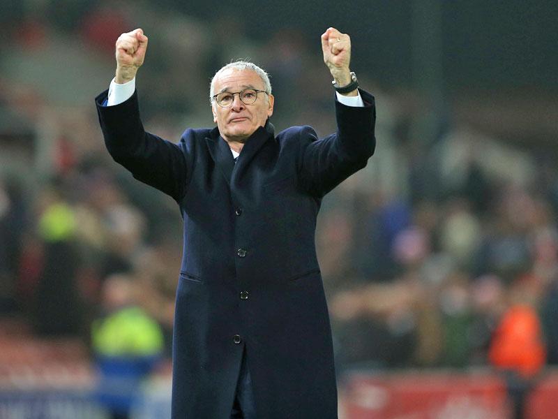 Claudio Ranieri bei Leicester City entlassen: Die Reaktionen: