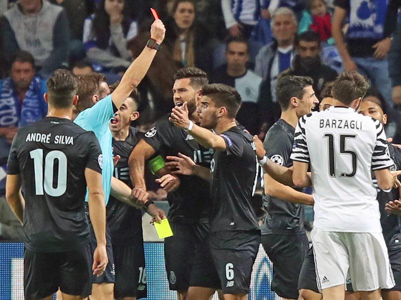 Juventus-Joker machen die Differenz - Leicester hofft