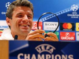 Müller bleibt der Härtefall: Ancelottis Stammelf steht