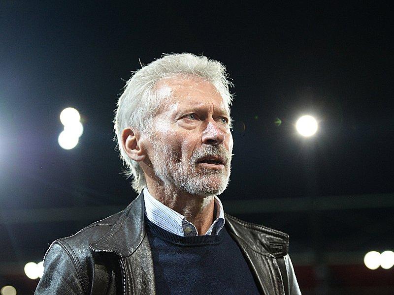 Fußball | Rummenigge dankt Breitner: Markenbotschafter hört auf