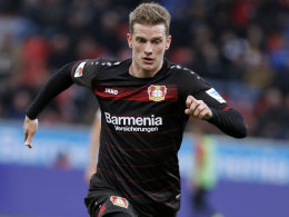 Bender, Kießling und Havertz fehlen Bayer in Madrid